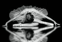 Gotta Dance / by Megan Christine