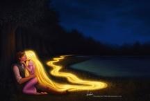 Disney Everything / by Chloe Kranendonk
