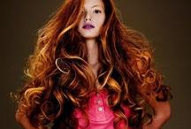 Hair / by Chloe Kranendonk