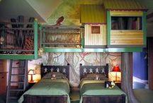 nursery/kids room / by Krista Wade