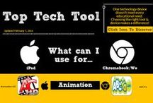 Teaching with Technology / I love to use technology in the classroom!  I work at a Google for Education school, and I use iPads, too.  Here you will find lots of helpful links for your elementary classroom.