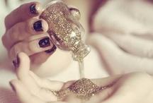 Liquid Gold / by Kathryn Ballay