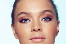 Get Beauty-fied! / by Samantha Bondy