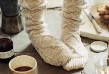 brrrr... baby it's cold outside / Winter Wear / by Kathryn Ballay
