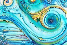 Art {Watercolor}