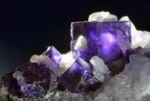 Minerals & Crystals Rock!  Board 2 of 3 / Don't forget there are 3 boards now so follow Minerals & Crystals Rock ! Board 3 to enjoy even more beautiful minerals. I love all my followers and especially appreciate your comments! / by Donna Posey
