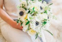 Wedding•Delight: [BOUQUETS] / by Cristina•by•the•bay
