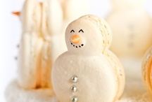 it is starting to look a lot like.. CHRISTMAS / by Kathryn Ballay
