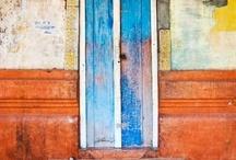 Doorway Images  / by Beth Malonoski