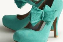 turquoise & jade