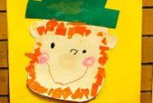 Kindergarten March / by Angela Lilley