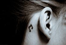 Tatt That / by Audrey Morrill