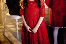 Aly / Aly, my little fashionista <3 / by Carla R Armendariz