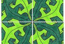 Tessellation Ideas