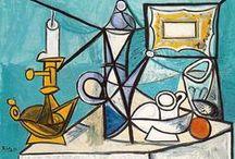 Art {Cubism} / Cubism