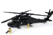 Battle Brick / Battle Brick creates custom military building kits using LEGO® brand bricks and parts. We also design and sell customized military mini-figures using a wide variety of weapons and accessories perfect for any fan of LEGO®. Battle Brick's products can be purchased at www.battlebrickcustoms.com