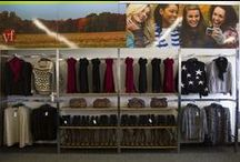 Holiday 2013 Visual Merchandising / by VF Outlet