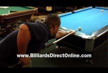 Home {Pool Tables} / Brunswick