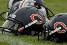 Chicago Bears / Sharing our best Bears content, from stories to photos and much more. Help us by repinning and letting us know what you would like to see.