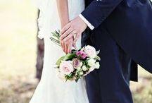 Toscano - Rodriguez Wedding / by Nadia Toscano