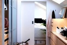 Small Rooms ideas / Space savers