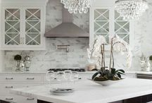 What's cookin' good lookin'? / Kitchen Remodel  / by Crystal Gebhardt
