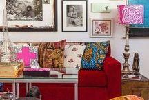 Home Decor / Remodels, room designs, decoration tips, DIY