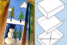 Matchbox Art Ideas / by Art Projects for Kids