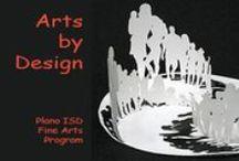 Art {Social Media} / Social Media for art class