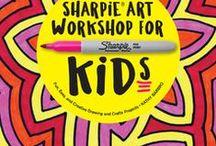 Sharpie Art Ideas