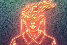 • neon •