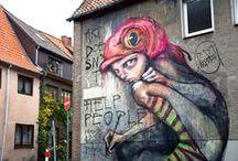 Art {Graffiti}