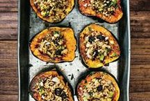 Recipes from Edible Communities Magazines