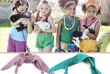 munchkin STYLE  / Fashion, clothes, style for little Girls