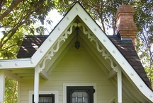 Tiny House Love / by Karen Leigh Wright