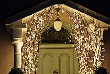Christmas / Christmas nails, Snow globes, Christmas wrapping, Christmas presents, Christmas dessert, Christmas lights, Christmas crafts, DIY Christmas, Christmas ornaments, Paper snowflakes, Christmas tress / by Nikki