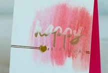 Watercolor Craze  / just amazing / by Marie Maurrasse