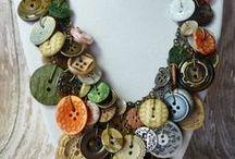 Jewelry-Handmade