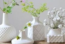Design for Home / Hübsches für die Wohnung - hier sammle ich Dekogegenstände, Designerstücke, Vasen, Möbel und Co