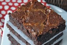 Brownies/Bars / by Brenda Raleigh