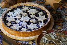 Kuchen & Torten | cakes / Lecker Kuchen, traumhafte Torten - alles hierher bitte