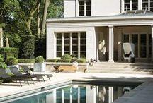 Espaces extérieurs / Trucs et conseils pour une belle cour et un aménagement paysager qui se fait remarquer!