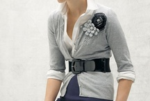 great clothes / by Katrina Gilbert
