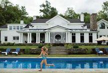 Piscines et spas / De l'inspiration pour agrémenter votre cour arrière d'une belle piscine ou d'un spa digne de la Scandinavie. M&D vous montre comment aménager votre cour extérieure pour un été rafraîchissant!