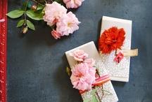 Presents / by Erin Sutton