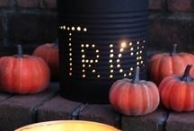 Halloween / by Jennifer Bowers