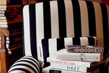 Black & White / by Brenda Raleigh