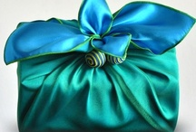 Wrapped with love / by Pauline Clarke