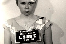 Ladies in the Soup. Arrests, arraignments, mug shots, and girls who got away with it. / For free books from the early 20th c, previews of upcoming books, and more fun stuff, sign up for my mailing list at www.jenniferkincheloe.com