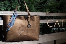 Catherine Collection / by Emilie M. Handbags